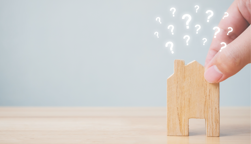 Top questions to ask your home builder.